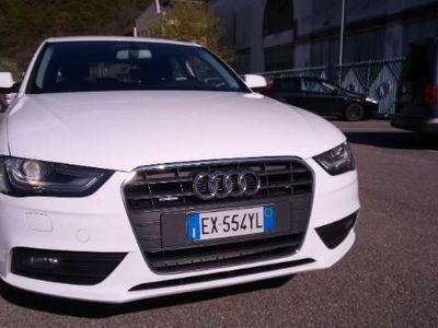 usata Audi A4 Allroad 2.0 TDI 150 CV Business