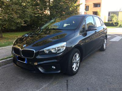 usata BMW 218 Active Tourer D 4/2016 Automatico
