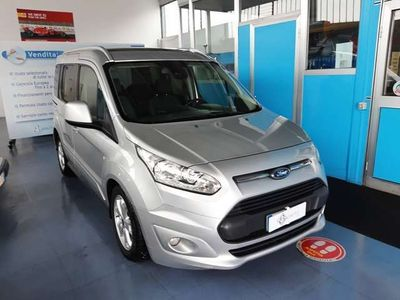 usata Ford Tourneo Connect Grand Titanium 1.5 Tdci AUTOVETTURA