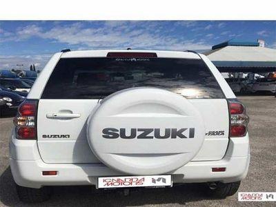 usata Suzuki Grand Vitara 1.9 DDIS 3P 4WD