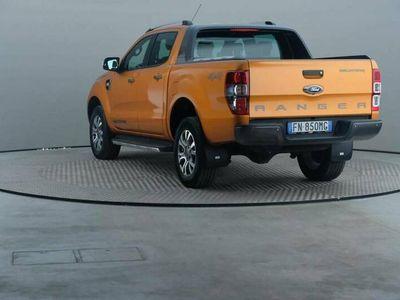 usata Ford Ranger 3.2 Tdci 200cv Dc Wildtrak Auto 4wd