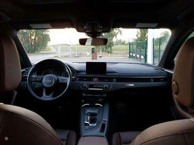 usata Audi A4 2.0 TFSI 252 CV quattro S tronic Desi