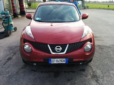 usado Nissan Juke 1.5 dCi Acenta (1.5 dCi Acenta)