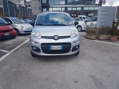 usata Fiat Panda Panda0.9 TwinAir Turbo Natural Power Easy