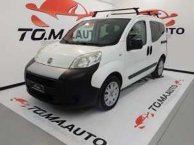 usata Fiat Qubo 1.3 MJT 75 CV Active N1 CAMBIO AUTOMATICO Diesel