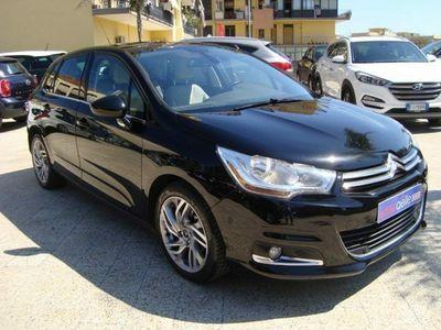 usata Citroën C4 1.6 HDi 110 Exclusive rif. 12262269