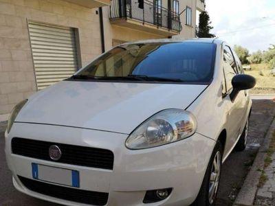 usata Fiat Grande Punto 1.3 MJT 75 CV 3 porte S