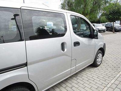 używany Nissan Evalia 1.5 dCi 8V 90 CV Acenta