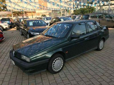 usata Alfa Romeo 155 1.8i twin spark cat tetto apribile