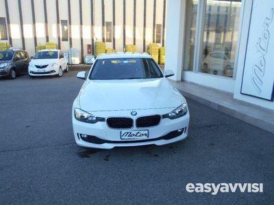 begagnad BMW 316 d diesel