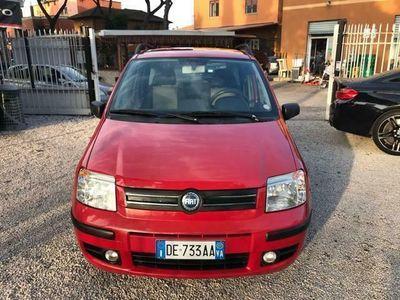 usata Fiat Panda 1.3 MJT 16V Dynamic....QUALSIASI PROVA....