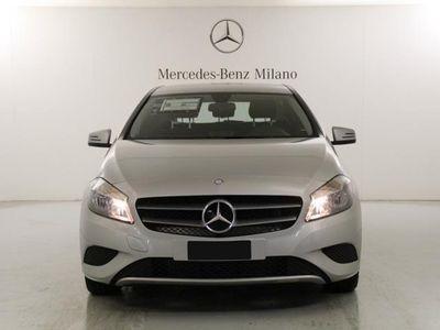 usata Mercedes A180 ClasseCDI Executive del 2015 usata a Milano