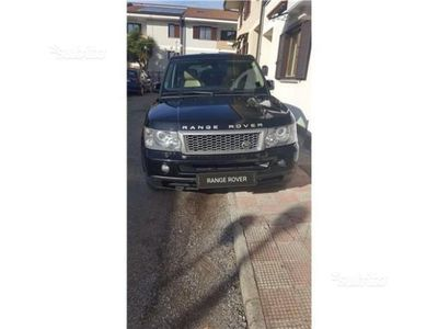 brugt Land Rover Range Rover 1ª-2ªs. - 2006