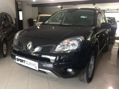 used Renault Koleos 2.0 dCi 4X4 Dynamique NAVIGATORE TETTO APRIBILE