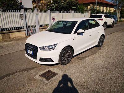 usata Audi A1 SPB 1.0 TFSI S-LINE ESTERNO