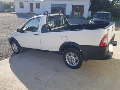 gebraucht Fiat Strada 1.3 MJT Pick-up rif. 10566565