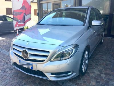 used Mercedes B180 CDI Automatic Premium service mercedes