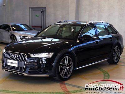 second-hand Audi A6 Allroad 3.0 TDI QUATTRO B.PLUS S-TRONIC