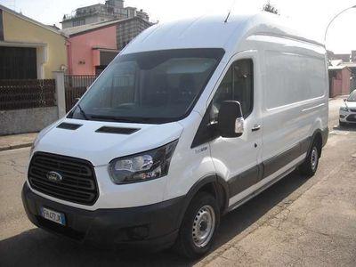 usata Ford Transit 310 2.0TDCi EcoBlue H3 L3 EURO 6 12900+IVA
