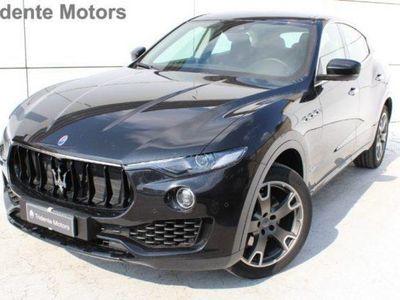 brugt Maserati GranSport Levante V6 Diesel 250 CV AWD