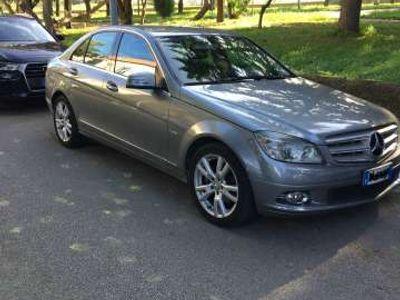 usata Mercedes C250 CDI BlueEFFICIENCY Avantgarde