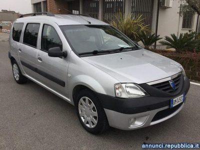 usata Dacia Logan MCV 1.5 dCi 70CV 5 posti Ambiance rif. 13323367