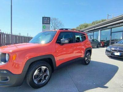 usata Jeep Renegade - 2018