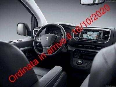 usata Peugeot Traveller BlueHDi 150 S&S Long Active