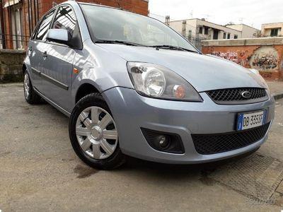 usata Ford Fiesta Fiesta 1.2 16V 5p. Ambiente