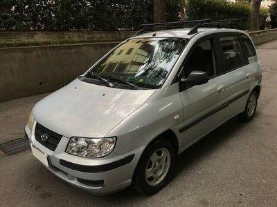 used Hyundai Matrix 1.5 CRDi TD