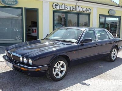 usata Jaguar XJ 4.0 cat executive benzina