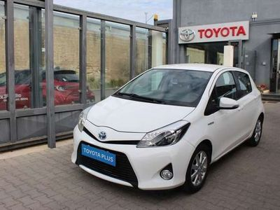 usata Toyota Yaris Hybrid 1.5 HSD 5P LOUNGE