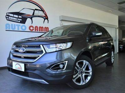 usata Ford Edge 2.0 TDCI 210 CV AWD Start&Stop Powershift Titanium usato