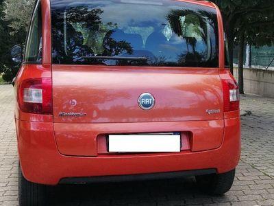 usata Fiat Multipla 1.6 Natural Power Metano