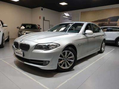 usata BMW 520 D (F10/F11) 184CV 2012