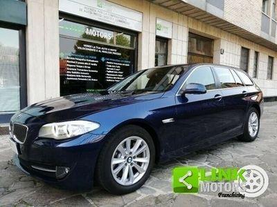usata BMW 525 Serie 5 Touring d Xdrive Futura