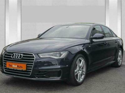 usata Audi A6 A62.0 TDI 190CV ultra S tronic *S-Line