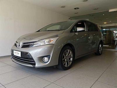 gebraucht Toyota Verso 2.0 D Active 7 posti