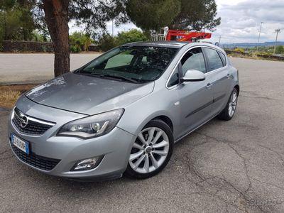 używany Opel Astra 1.7 CDTI 125CV cosmo