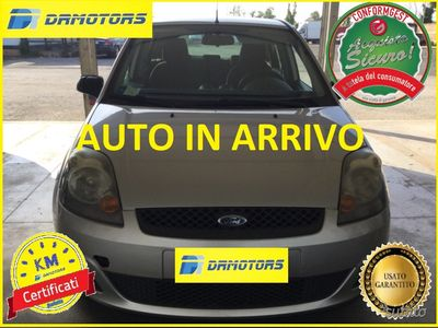 used Ford Fiesta 5ª serie - 2007