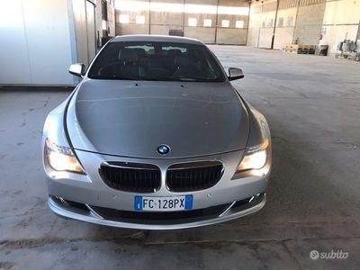 usata BMW 635 d anno 2009 Solo 108mila Km