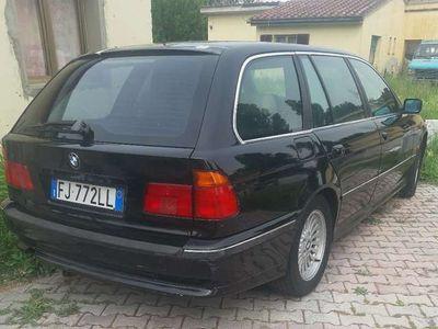 usata BMW 525 Serie 5 (E39) 24V cat Touring Attiva