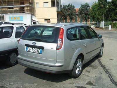 usata Ford Focus 1600 tdi 110fap sw