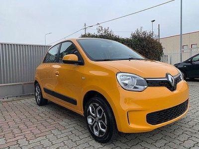 usata Renault Twingo 1.0 SCe 75 CV LIMITED GPL PREZZO PROMO