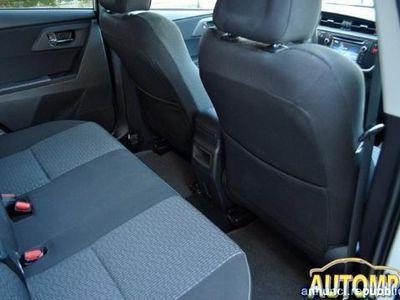 usata Toyota Auris ACTIVE 1.3 99CV 5 PORTE TELECAMERA CRUISE CONTROL Borgo San Giacomo