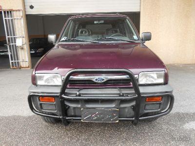 gebraucht Ford Maverick 7 Posti 2.7d 74 KW (molto bella)