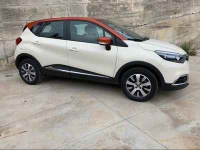 brugt Renault Captur dCi 8V 110 CV Start&Stop Energy Intens