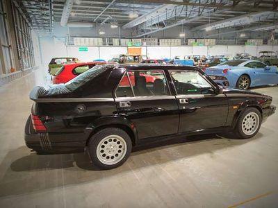 usata Alfa Romeo 75 1.8 ie Turbo America