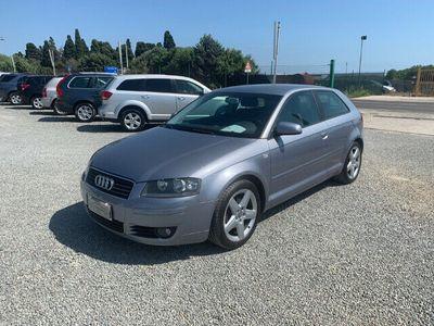 usata Audi A3 2.0 16v Tdi Ambition