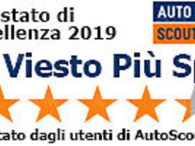 usata VW Passat Variant 1.6 TDI SCR DSG Business BMT nuova a Torino